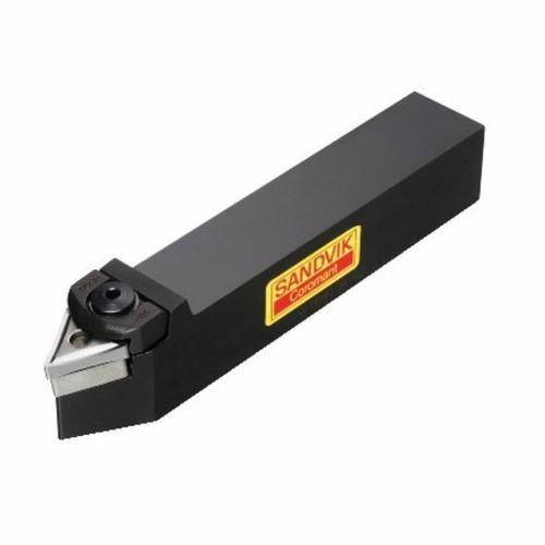 150mm Length x 9mm Width Left Hand Round Shank R300-10 Internal Steel Screw Clamp Insert Size Sandvik Coromant A20M-SRXDL 10-R Turning Insert Holder 20mm Shank Diameter