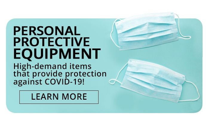 Singer Personal Protective Care Packages provide all the essentials you and your family need during the COVID-19 pandemic!  Check it out here!