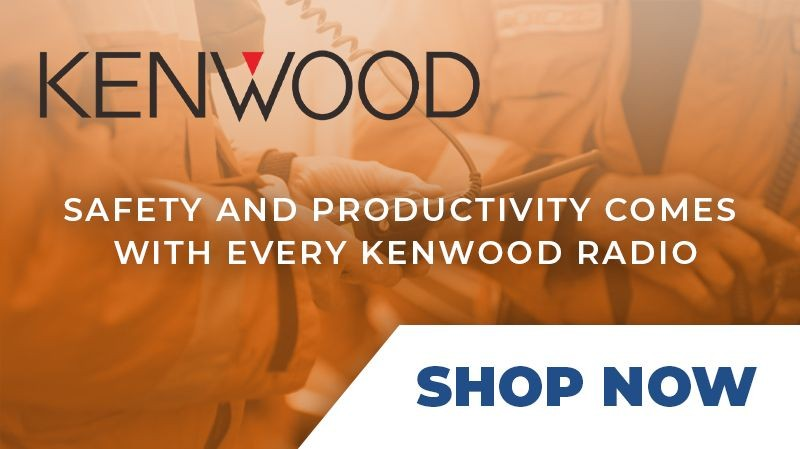 Kenwood Shop Now