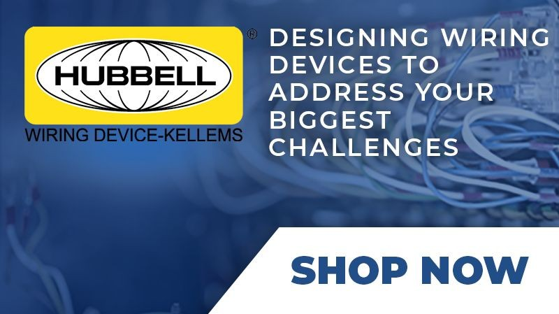 Hubbell Shop Now