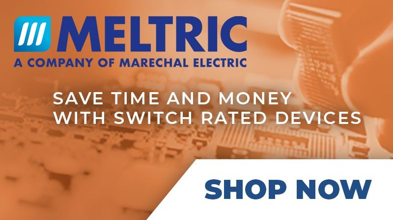 Meltric Shop Now