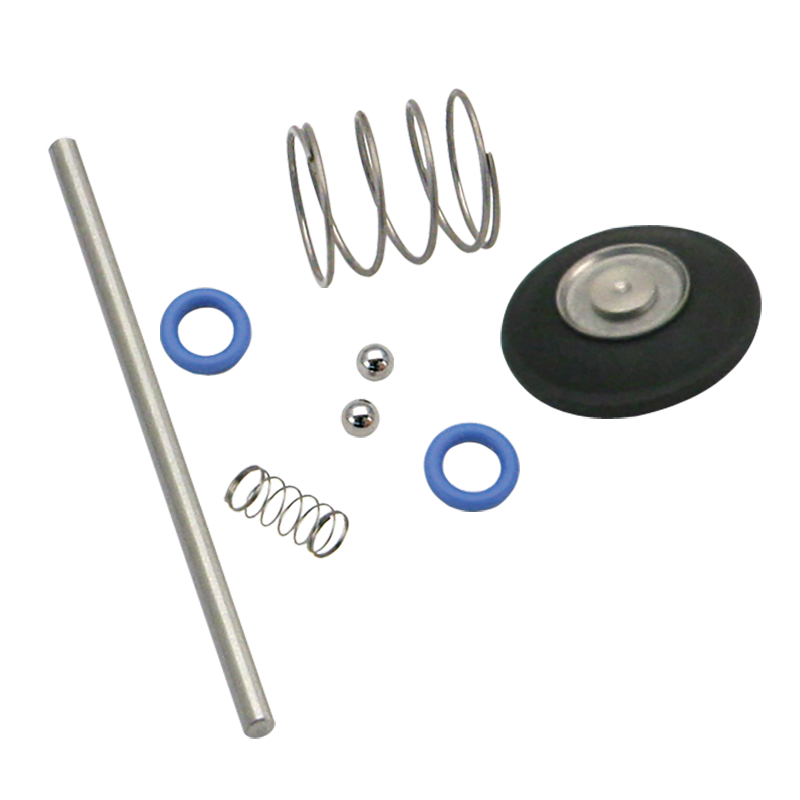 S /& S Cycle Accelerator Pump Kit For Carbs Nov-18