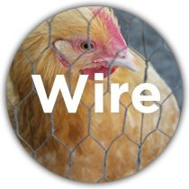 Poultry Wire & Netting