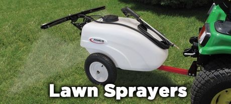 Lawn Sprayers