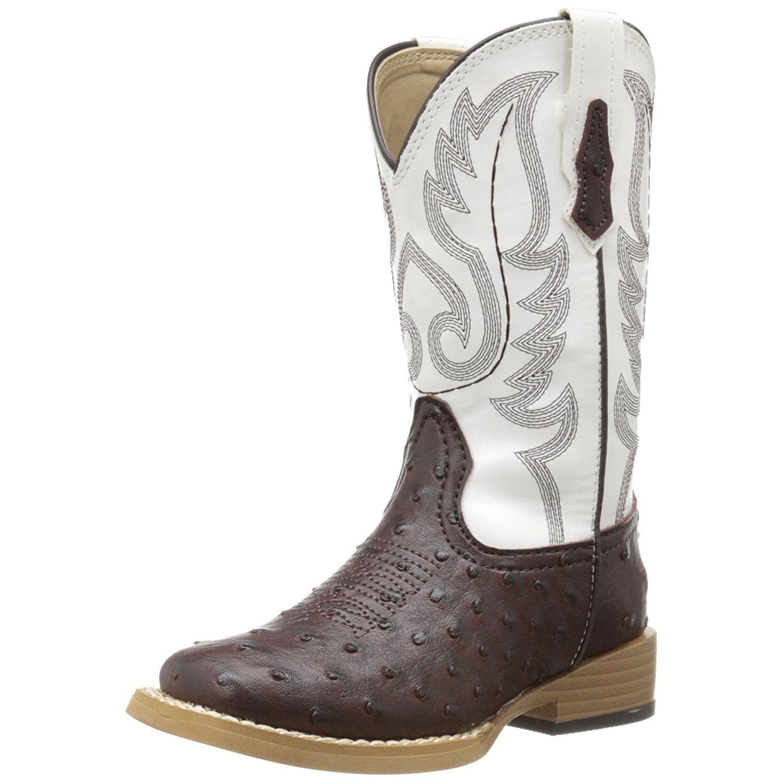 262f338a57 Kids  Western Boots