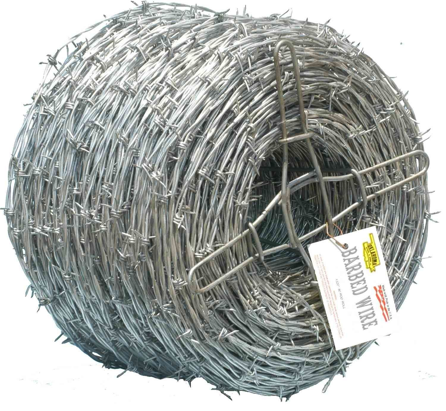 Premium Class 1 Barb Wire Fencing | Theisen\'s Home & Auto