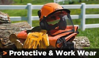Stihl Protective & Work Wear