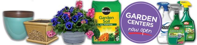 Shop Gardening Supplies On Sale