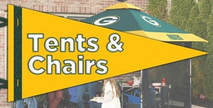 Tents & Chairs