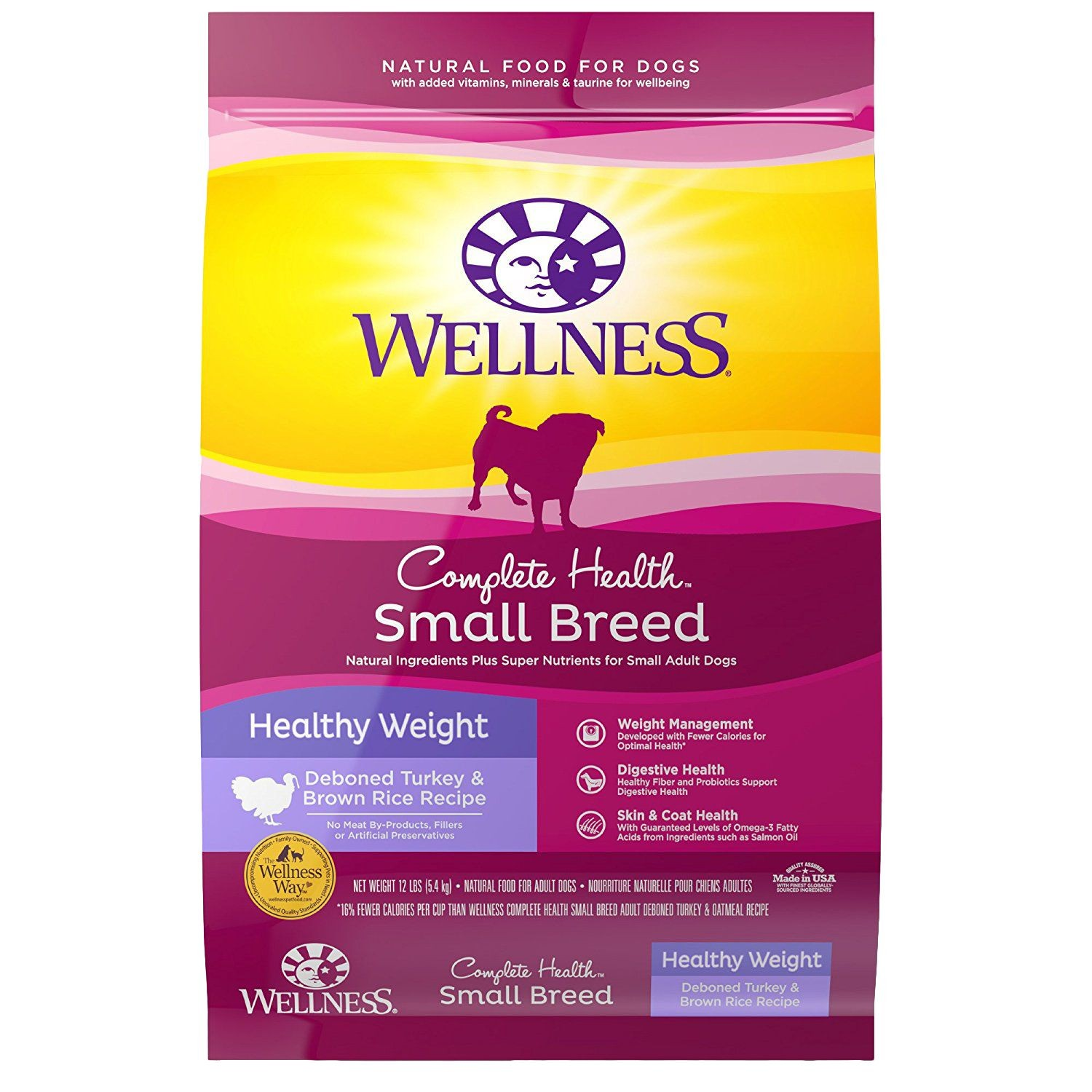 12 Lb Core Small Breed Healthy Dog Food Theisens Home Auto