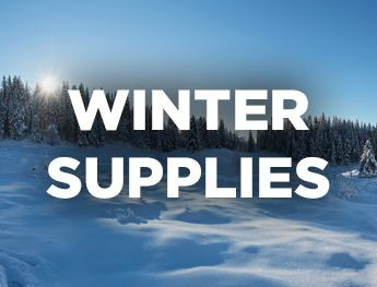 Winter Supplies Shop