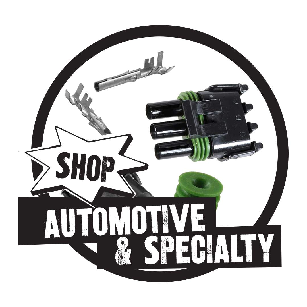 Automotive & Specialty