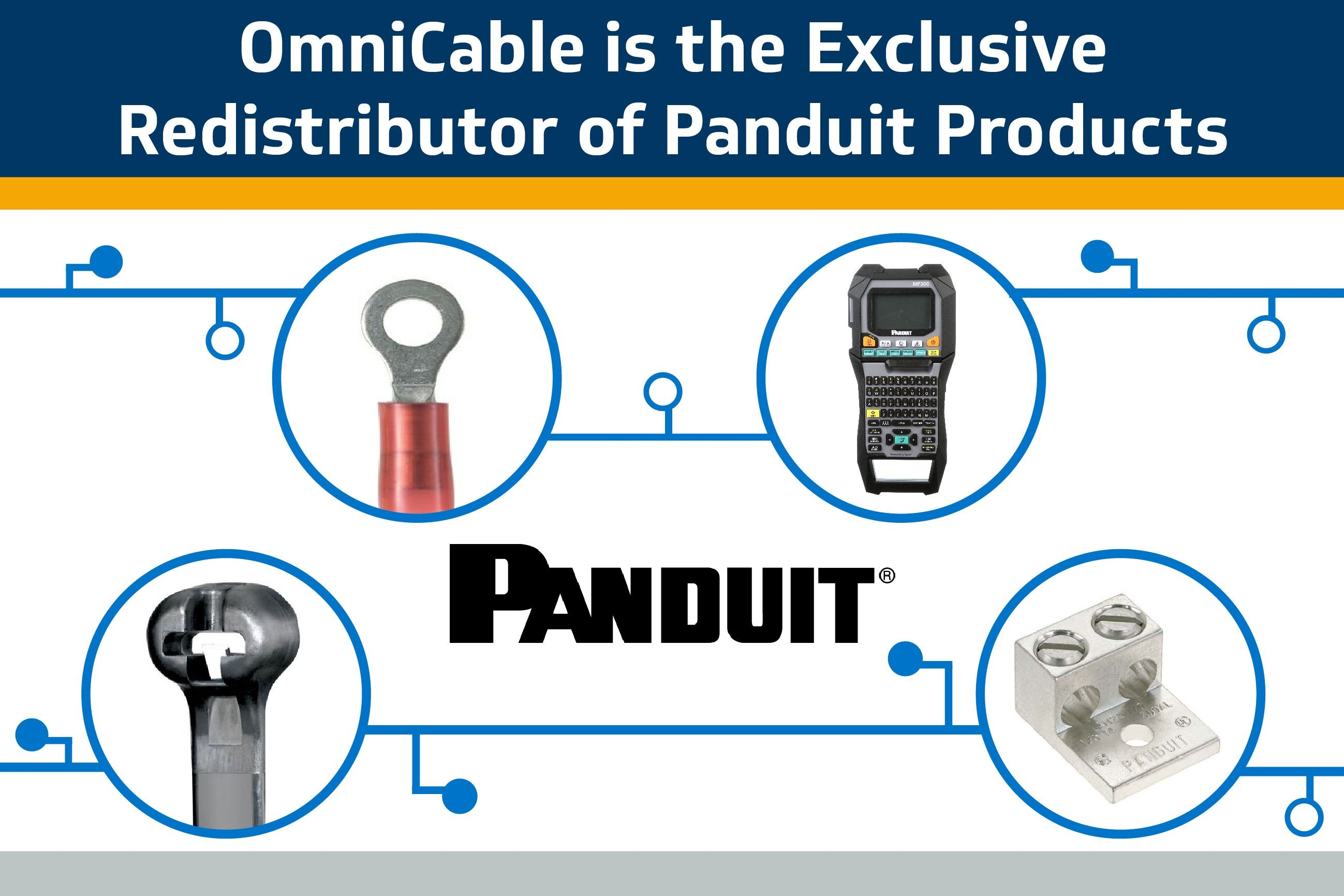 Learn More About Panduit