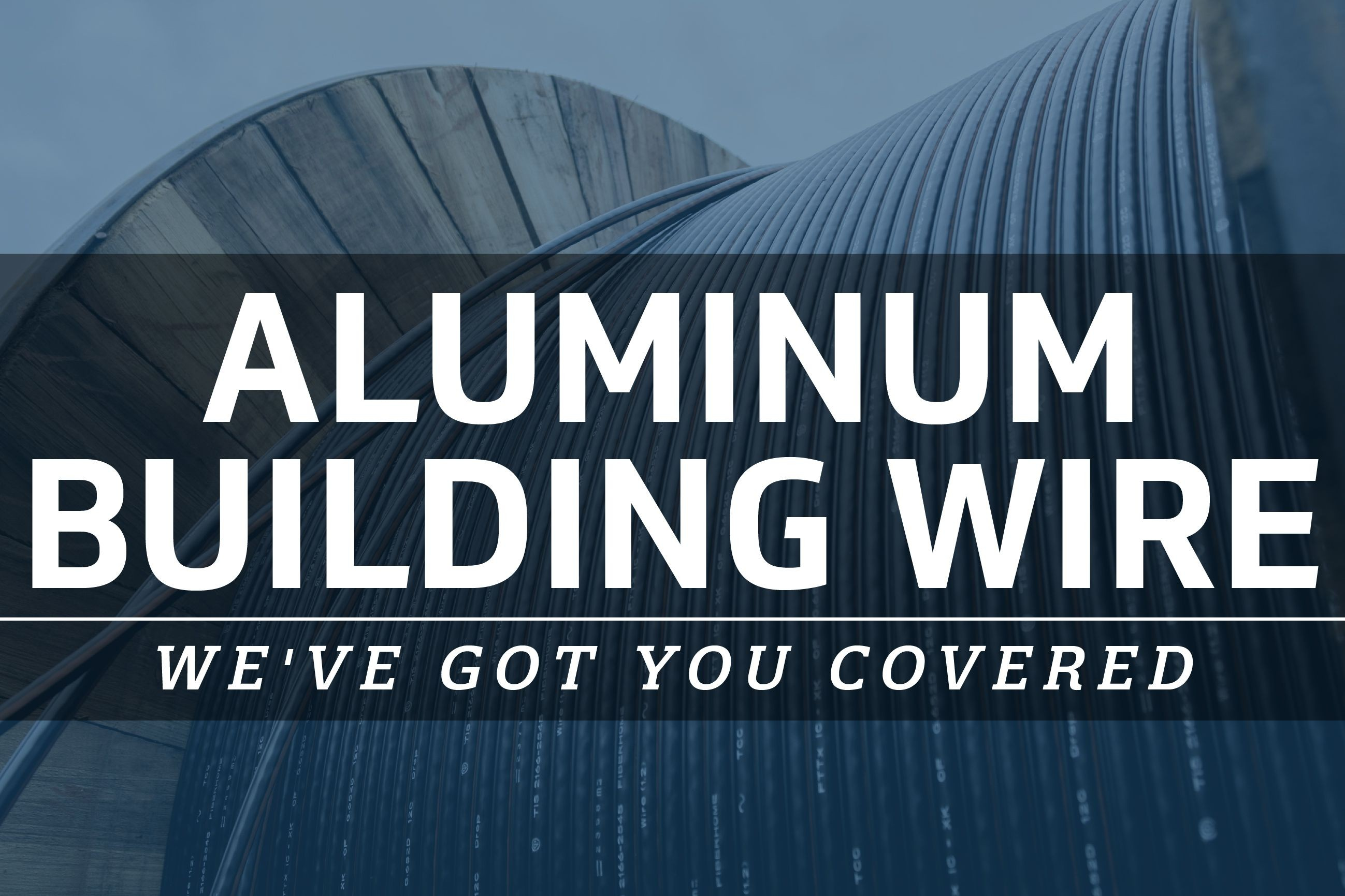 OmniCable's Top 5 Aluminum Building Wire Offerings