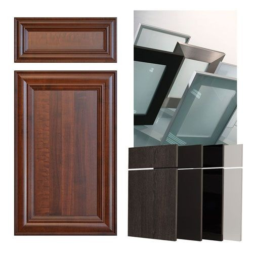 Cabinet & Closet Doors & Drawers