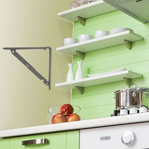 Shelving and Shelf Brackets