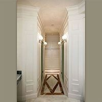 Interior Moulding and Millwork