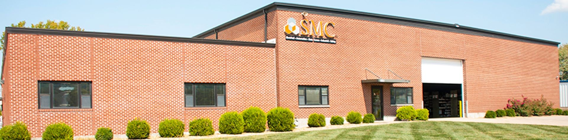 SMC Sedalia Missouri Branch