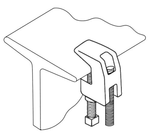 Figure 94 Installation Drawing