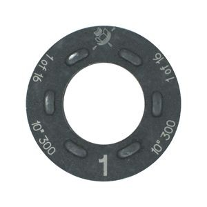 DuraSquirt Single Pass Flange System