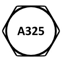 A325 Head Markings