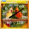 "12.5"" Cardinal EZREAD Dial Thermometer"