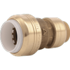 "1/2"" CTS x 1/2"" PVC Transition Coupling"