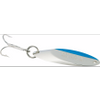 1/12 oz Chrome Neon Blue Lure