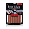 10 Count Rawhide-Free SmartSticks Beef Chew Sticks for Dogs