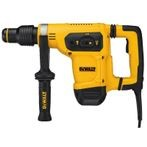 "DeWalt 1-9/16"" SDS Max Combination Hammer Kit"