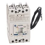 140G - Molded Case Circuit Breaker, G frame, 65 kA, T/M - Thermal Magnetic, Rated Current 15 A