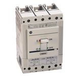 140G - Molded Case Circuit Breaker, K frame, 65 kA, T/M - Thermal Magnetic, Rated Current 400 A