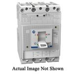 Allen-Bradley 140G-H6C3-C25-BA Global Molded Case Circuit Breaker, 480 VAC, 25 A, 65 kA Interrupt, 3 Poles, Fixed Magnetic/Fixed Thermal Trip