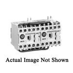 Allen-Bradley 100-M09NZ2431 Non-Reversing IEC Miniature Contactor, 24 VDC Coil, 9 A Maximum Load Current, 0NO-1NC Contact Configuration