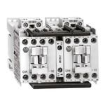 Rockwell Automation 104-C09D22 Reversing Contactor, 110/120 VAC Coil, 9 A Maximum Load Current, 1NO-1NC Contact Configuration