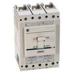 140G - Molded Case Circuit Breaker, K frame, 35 kA, T/M - Thermal Magnetic, Rated Current 400 A