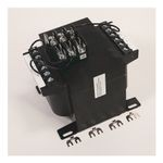 Rockwell Automation 1497B-A12-M14-3-N Control Circuit Transformer, 240/480 VAC Primary, 120/240 VAC Secondary, 1500 VA Power, 60 Hz Primary Frequency