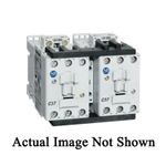 Allen-Bradley 104-C09A22 Reversing IEC Contactor, 240 VAC Coil, 9 A Maximum Load Current, 1NO-1NC Contact Configuration, 3 Pole