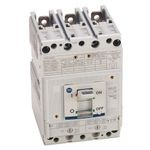 140G - Molded Case Circuit Breaker, H frame, 25 kA, T/M - Thermal Magnetic, Rated Current 80 A