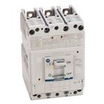 140G - Molded Case Circuit Breaker, H frame, 25 kA, T/M - Thermal Magnetic, Rated Current 35 A