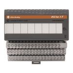 1794 Flex, Flex Ex, Flex XT I/O System, Analog Input Modules, FLEX I/O-XT, 8 Single-Ended Inputs