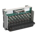 Rockwell Automation 20-Point Feed-Through Digital IFM, Extra Terminals, Digital Interface Module