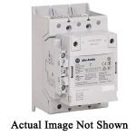 Allen-Bradley 100-E116ED11 Direct-On Line Large IEC Contactor With Electronic Coil, 100 to 250 VAC/VDC Coil, 116 A Maximum Load Current, 1NO-1NC Contact Configuration, 3 Pole