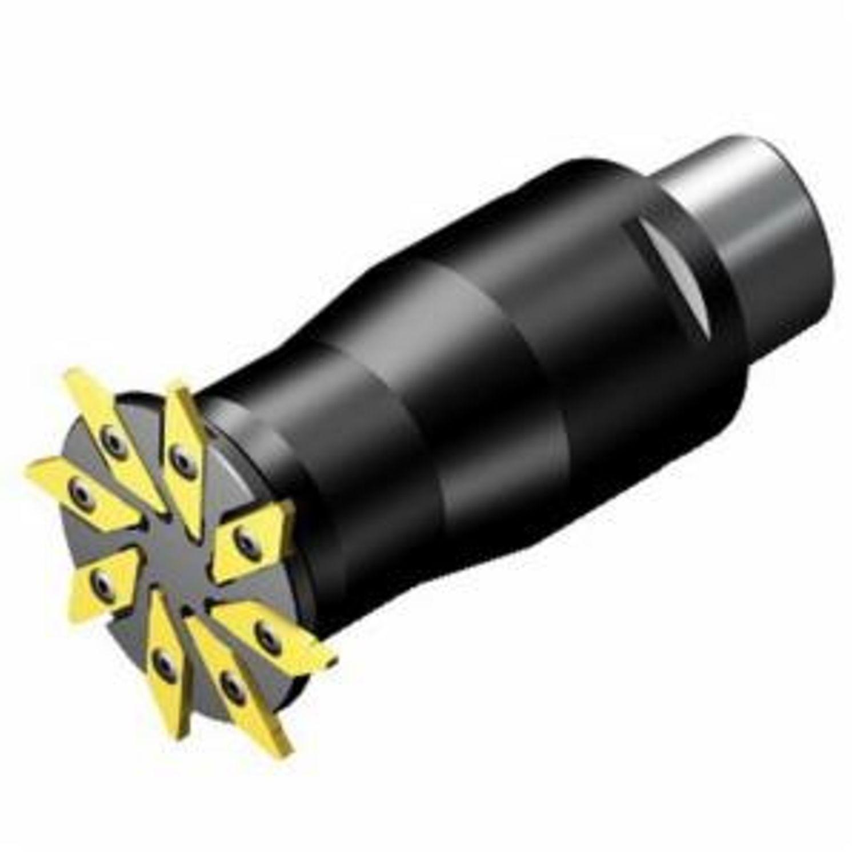 Right Hand Cut Sandvik Coromant 2F340-1270-152CSC 1745 U-Max Square Shoulder Milling Cutter iLock Interface