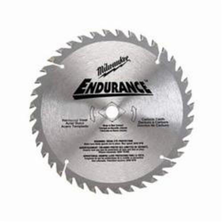 Milwaukee 48-40-4138 7-1//4 in.140 High Speed Steel Teeth Circular Saw Blade