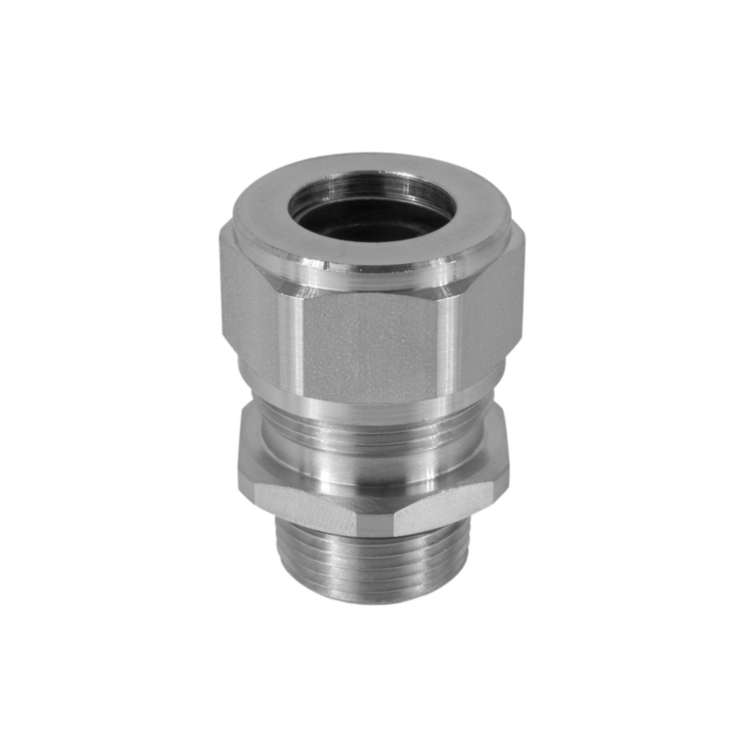 RSSS Series Stainless Steel Corrosion-Resistant Cord Connector, 1|2 ...