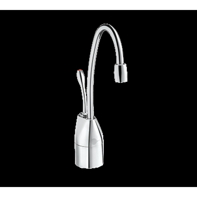InSinkerator C1300 Hot water dispenser with built-in design ...
