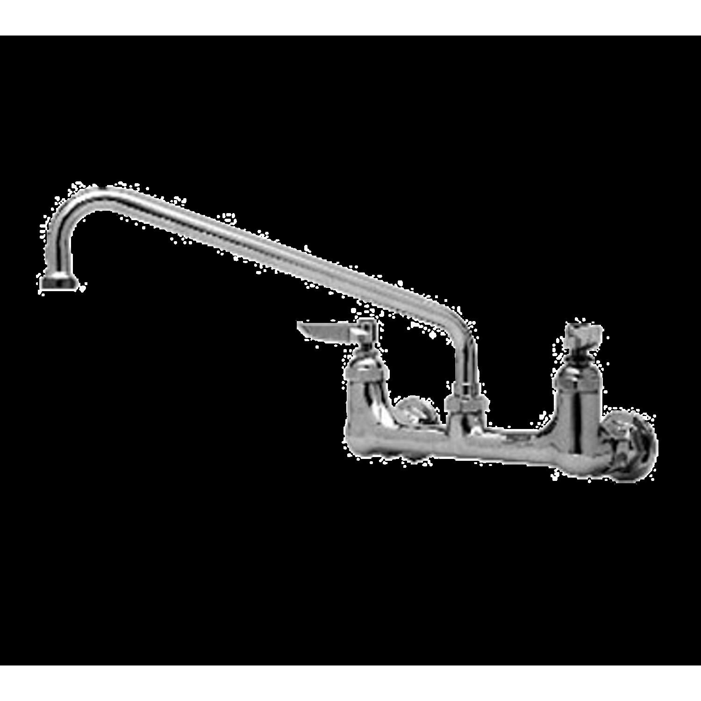 T&S Brass B-0231-CCM Sink Mixing Faucet, 12\