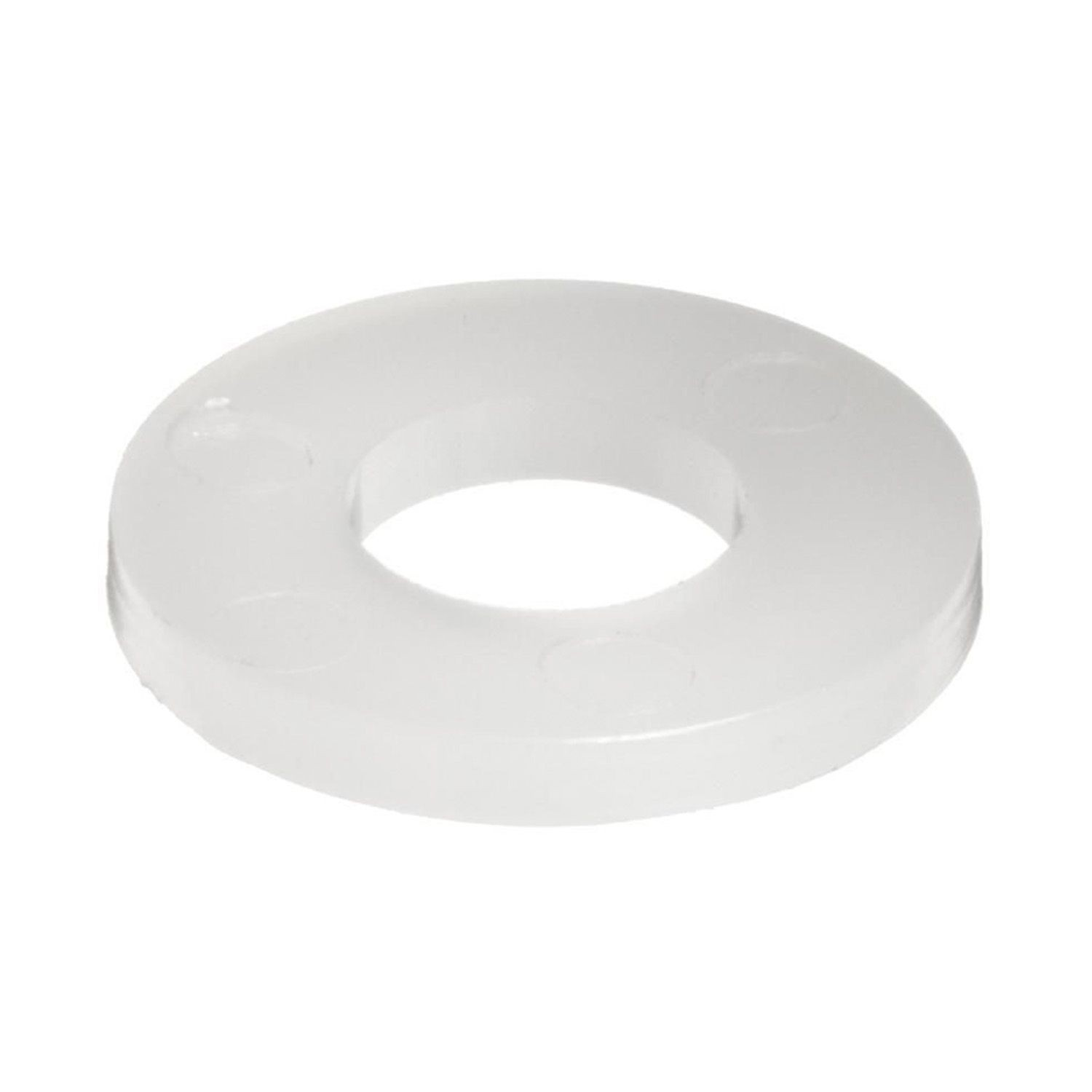 #10 Nylon 6/6 Flat Washer