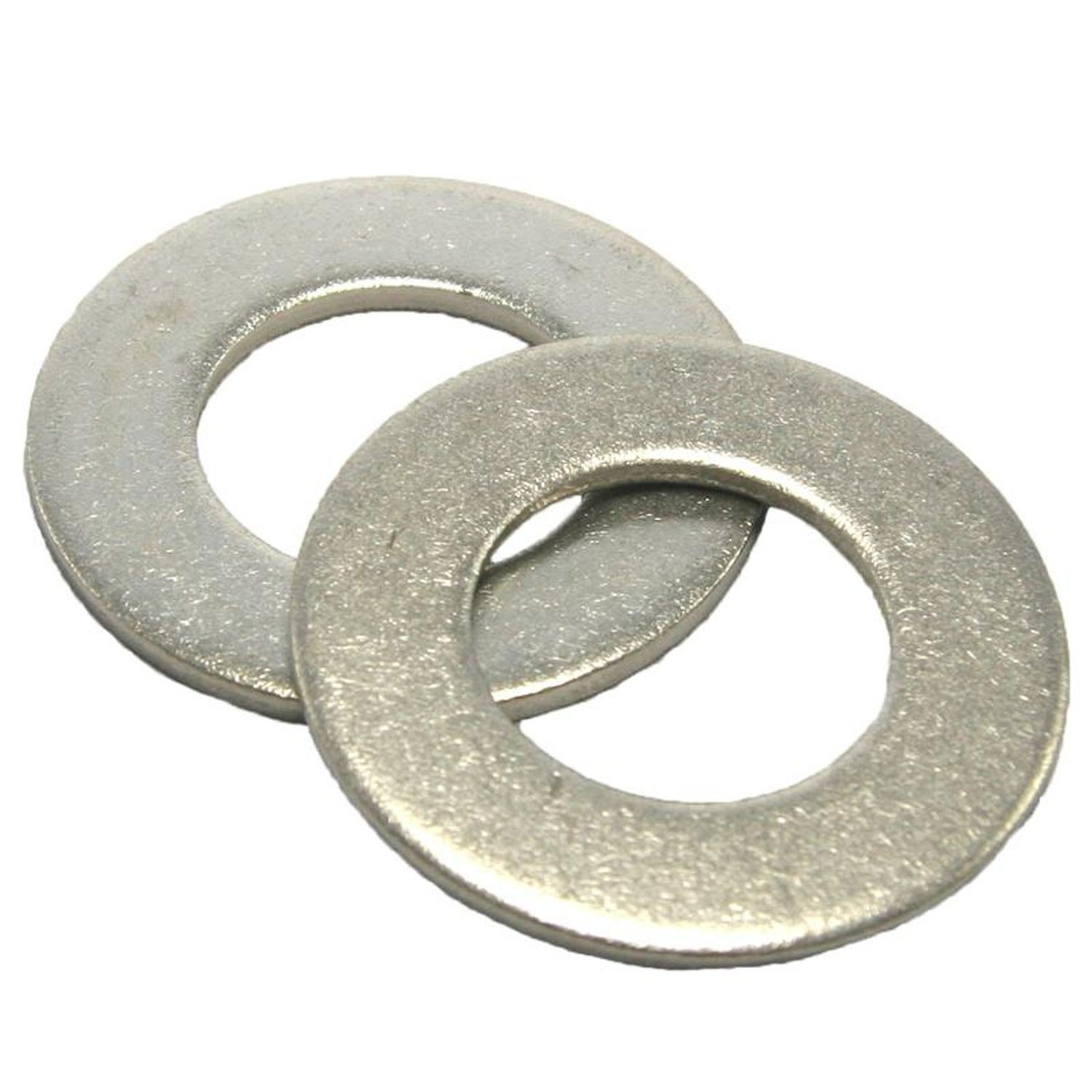 #12 Stainless Steel Flat Washer 18-8